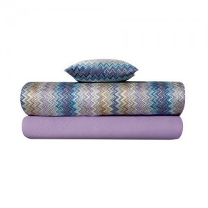 Housse de couette John 170M by Missoni Home