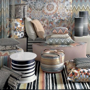 Collection Master Moderno Trevira 160 by Missoni Home